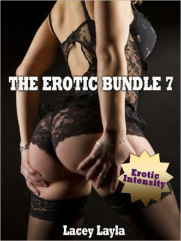 THE EROTIC BUNDLE: A Bundle of 8 Stories