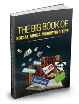 The Big Book of Social Media Tips