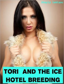 Billionaires Breeding Club 2 -- Tori and The Ice Hotel Breeding (Breeding Erotica)