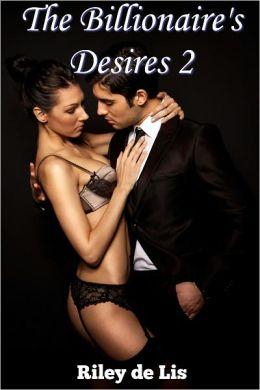 The Billionaire's Desires 2
