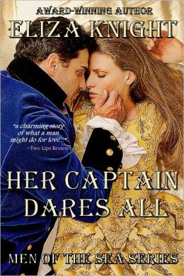 Her Captain Dares All