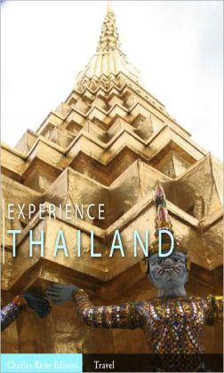 Experience Thailand (Illustrated)