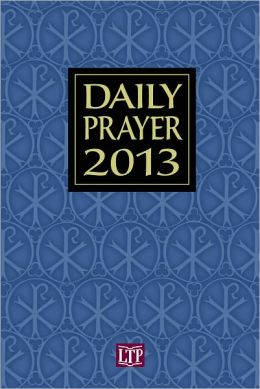 Daily Prayer 2013