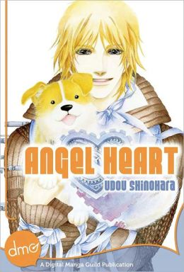 Angel Heart (Shojo Manga)