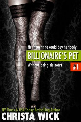 Billionaire's Pet 1