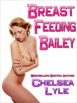 Breastfeeding Bailey