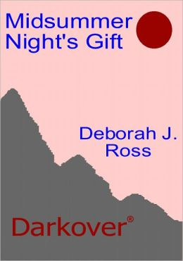 Midsummer Night's Gift [Darkover series]