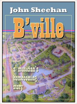 B'ville, A musician's homecoming story