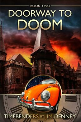 Doorway to Doom (A Timebenders Novel)