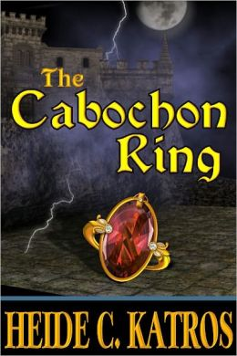 The Cabochon Ring