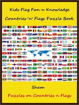 Kids Knowledge Test Flags : Countries Flags Fun Knowledge