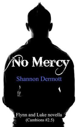 No Mercy (Cambions #2.5)