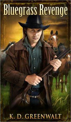 Bluegrass Revenge