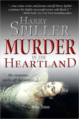 Murder in the Heartland: Book 3