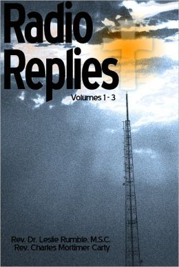Radio Replies -Volumes 1-3