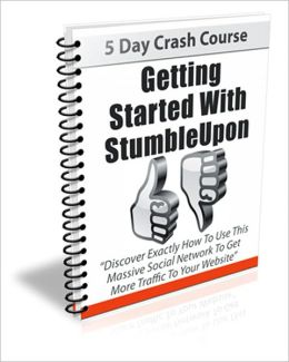 Getting Started With StumbleUpon