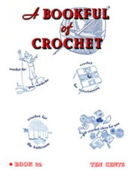 A Bookful of Crochet