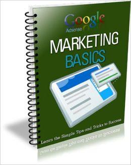 Google AdSense Marketing Basics