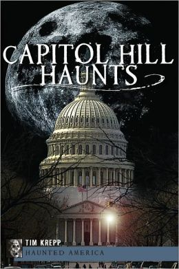 Capitol Hill Haunts