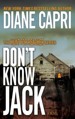 Don't Know Jack (For Lee Child and John Grisham Fans)