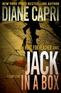 Jack in a Box (Hunt for Reacher Series)
