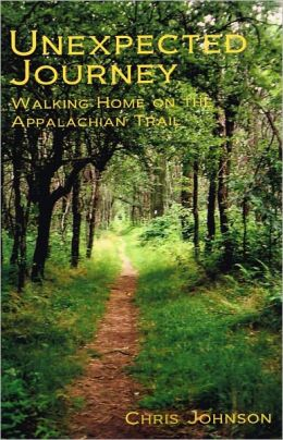 Unexpected Journey - Walking Home on the Appalachian Trail