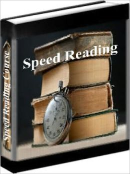 Speed Reading - The Best Speed Reading Course