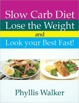 Slow Carb Diet+ Delicious Slow Carb Recipes Proven To Work Fast!