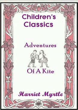 adventures of a Kite