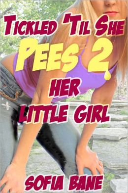 Tickled 'Til She Pees 2 Her Little Girl (F/F Watersports, Diapers, Ageplay)