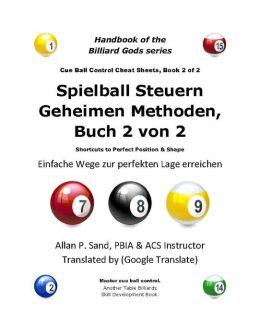 CBC Spielball Steuern Geheimen Methoden, Buch 2 von 2