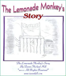 The Lemonade Monkeys Story