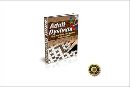 Adult Dyslexia - Tips and Tricks for Beating Adult Dyslexia !AAA+++