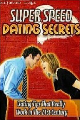Best Dating eBook on Super Speed Dating Secrets - Decide On What You Want In A Person...