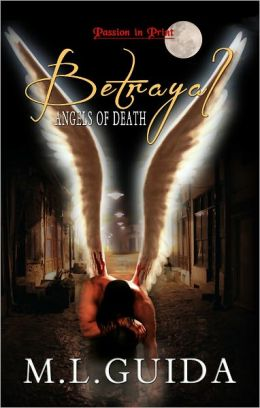 Betrayal:Angels of Death