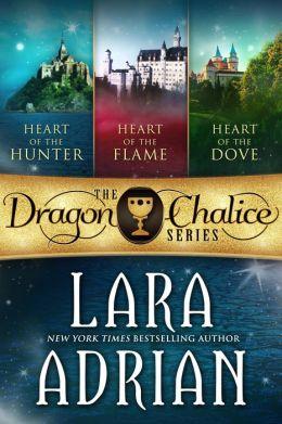 Dragon Chalice Series (boxed set)