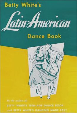 LATIN-AMERICAN DANCE BOOK