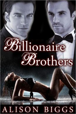 Billionaire Brothers (An erotic BDSM Story)