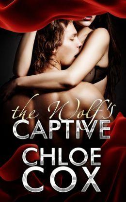 The Wolf's Captive, BDSM Erotic Romance