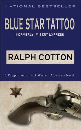 Blue Star Tattoo