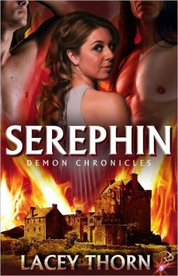 Serephin (Demon Chronicles Series, Book One)