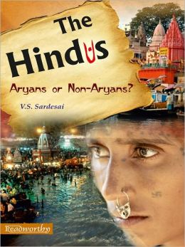 The Hindus Aryans or Non Aryans