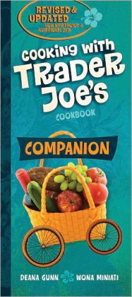 Cooking with Trader Joe's Cookbook: Companion
