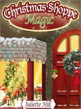 Christmas Shoppe Magic