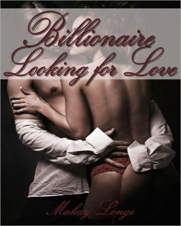 BDSM Erotica - Billionaire Looking For Love