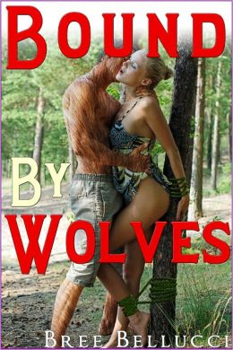 Bound By Wolves (Impregnated By The Wolves Part 1)