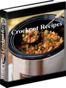 Crockpot Recipes - The Best Crockpot Recipes