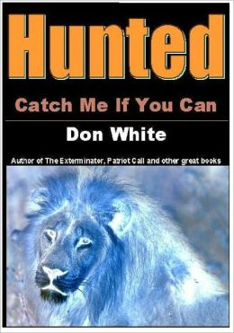 Hunted: Catch Me If You Can