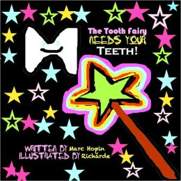 Keijut Haluavat Hampaita! [The Tooth Fairy Needs Your Teeth!] [Finnish & English Edition]