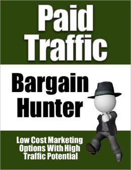 Paid Traffic Bargain Hunter